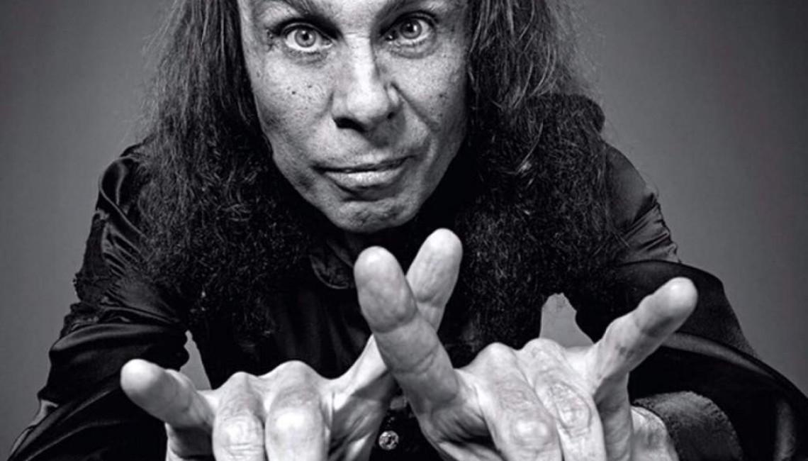 Rozpiska czasowa Dio Returns