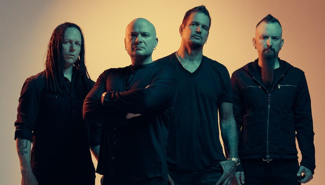 Zespół Disturbed ujawnia specjalną wiadomość dla fanów!