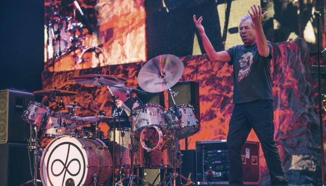 Deep Purple: Zejść ze sceny niepokonanym!