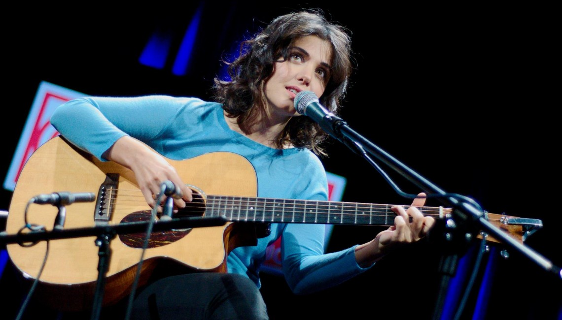 """Katie Melua z nowym krążkiem – """"Album No. 8""""!"""