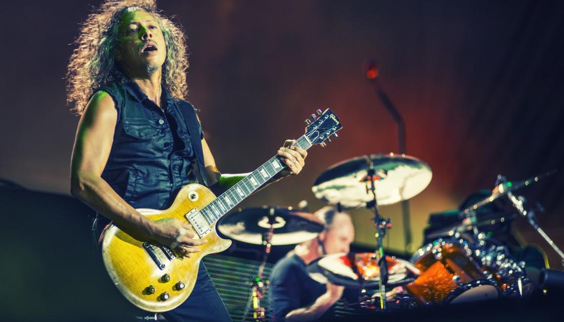 Metallica - wznowienie kultowego albumu Master of Puppets