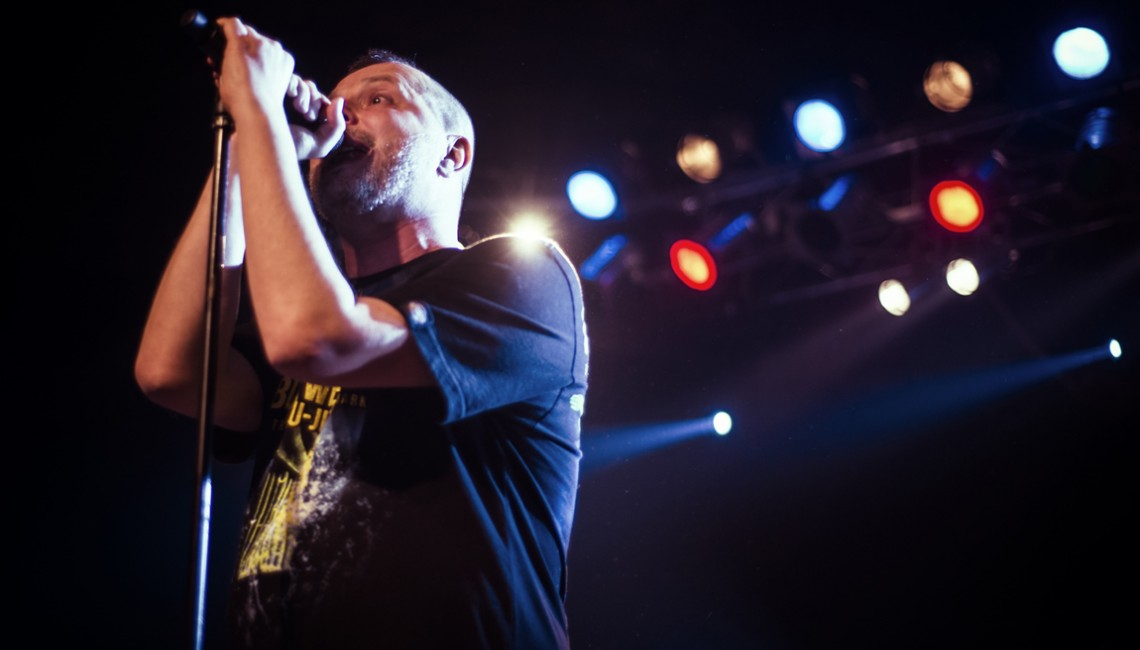 Pidżama Porno, Ørganek, Jelonek, Kabanos, Corruption pierwszymi zespołami Cieszanów Rock Festiwal 2017!