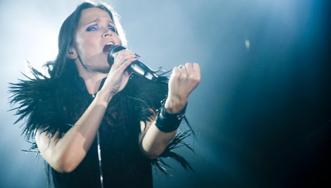 """Tarja Turunen prezentuje """"Ave Maria – En Plein Air"""""""