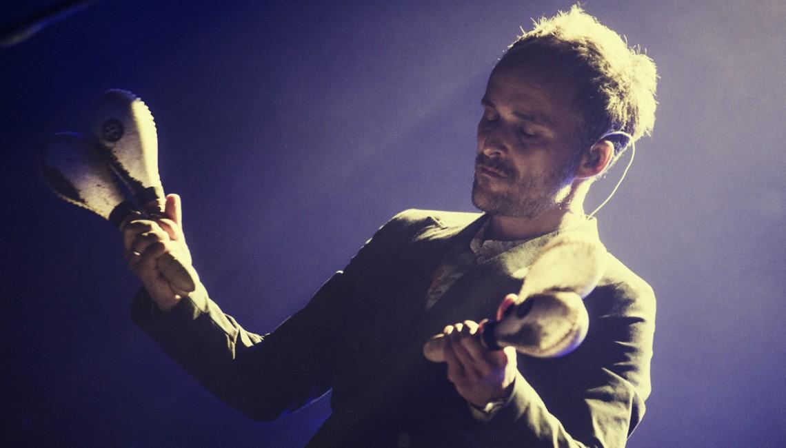 "Myslovitz: album ""Sun Machine"" w digitalu!"