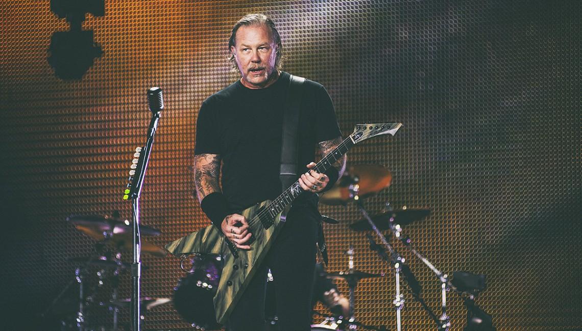Metallica odwołuje trasę koncertową po Australii i Nowej Zelandii!