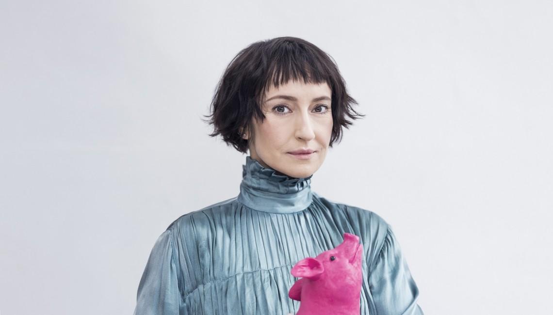Katarzyna Groniec ogłasza długą przerwę artystyczną
