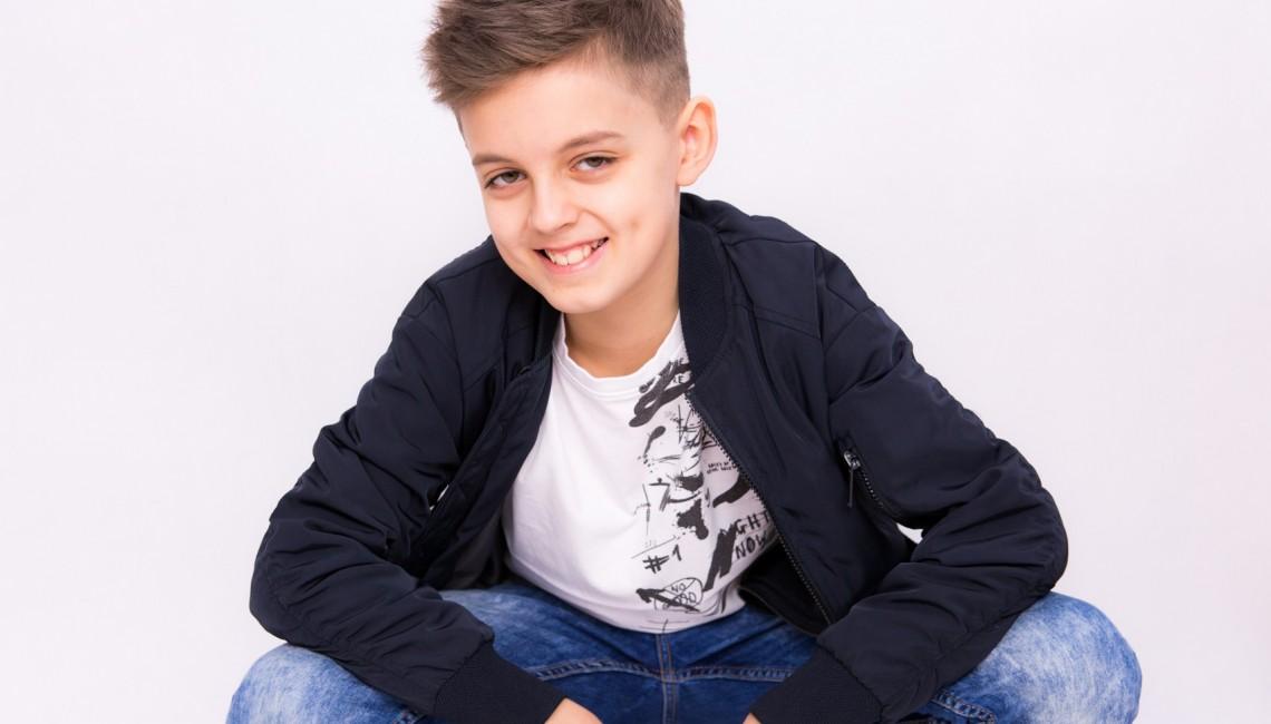Eryk Waszczuk z The Voice Kids wystąpi w Katowicach!