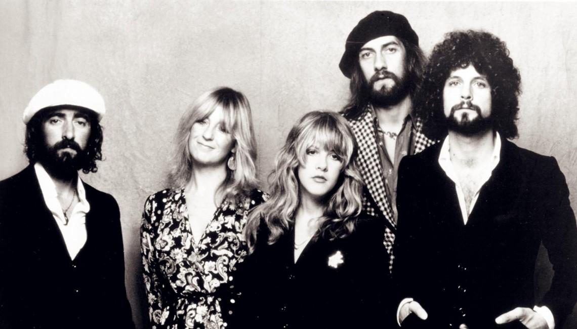 Fleetwood Mac: Niedawno odkryte nagrania z 1968 i 1970 roku