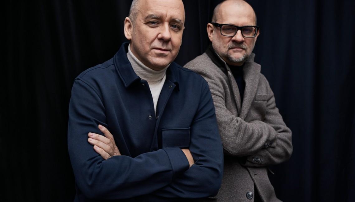 Premiera albumu Marka Napiórkowskiego & Artura Lesickiego