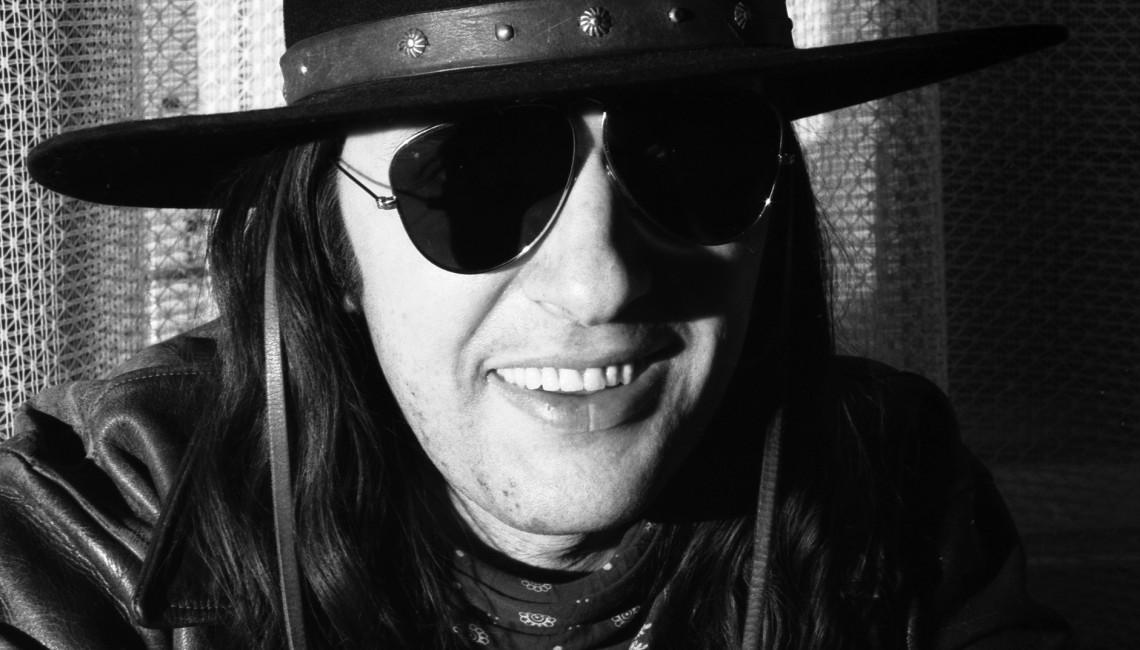 Ostatni hippis naszych czasów - wspomnienie Ryszarda Riedla