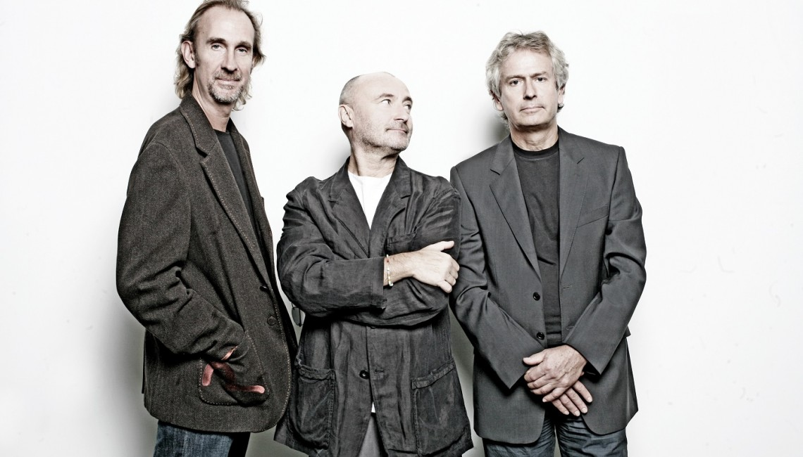 Albumy Genesis w reedycjach najwyższej jakości na winylu