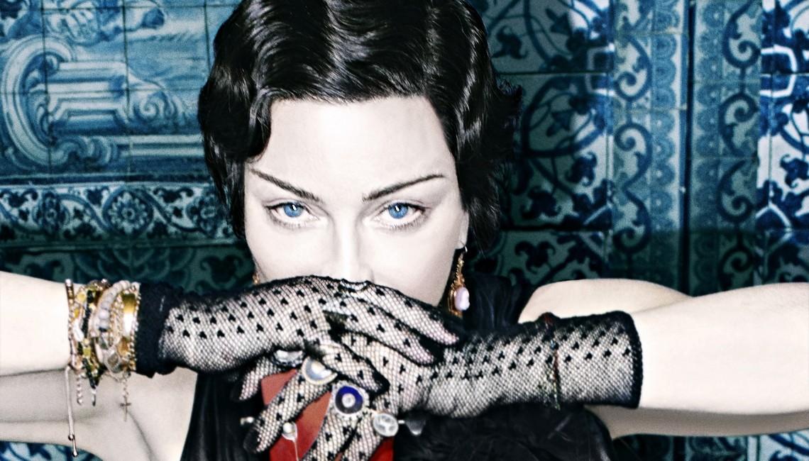 """""""Dark Ballet"""" Madonny – ostatnia zapowiedź """"Madame X"""""""
