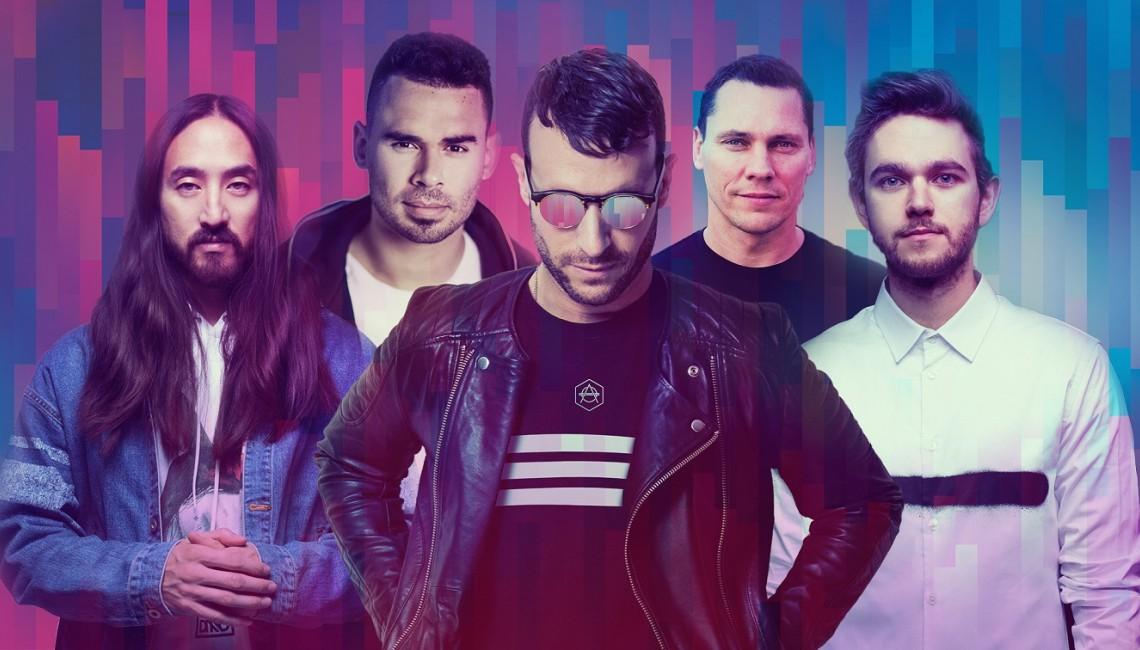 Music Power Explosion: niezbędnik festiwalowy