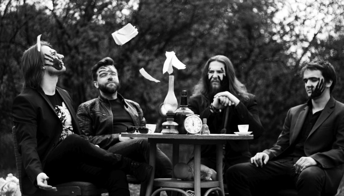 HellHaven: premiera klipu i nowej płyty