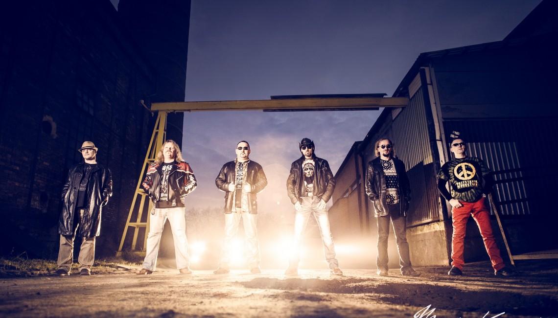 Teledysk zespołu Highway, zapowiadający nową płytę!