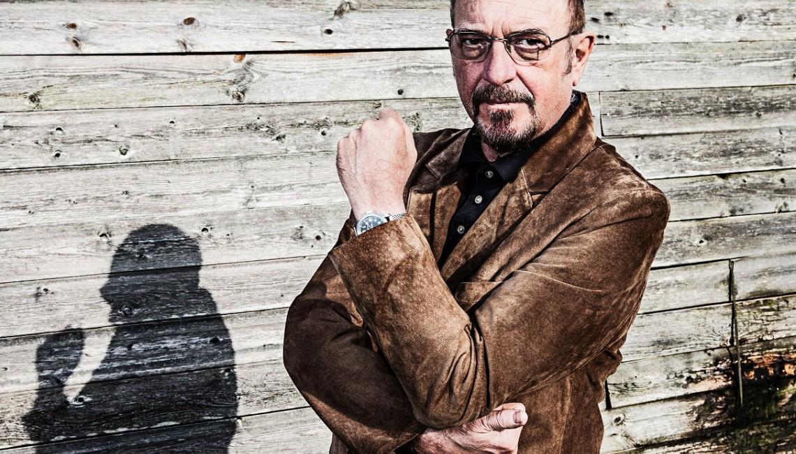 Jethro Tull na dwóch koncertach w Polsce