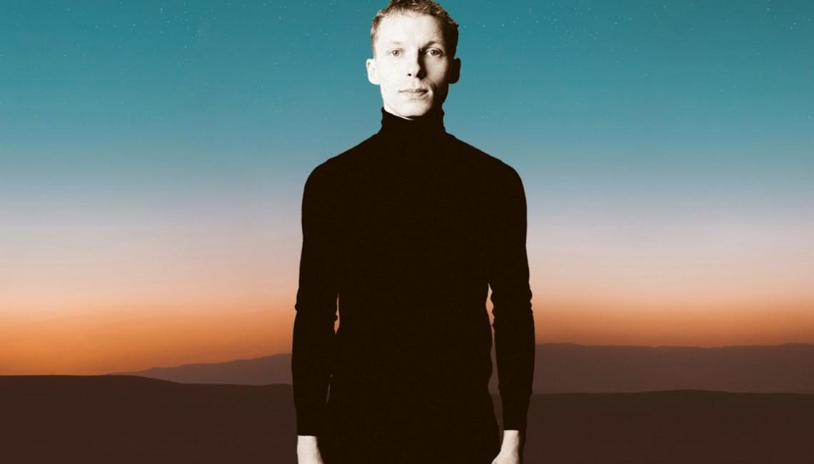 Igor Herbut prezentuje pierwszy solowy album i nowy teledysk