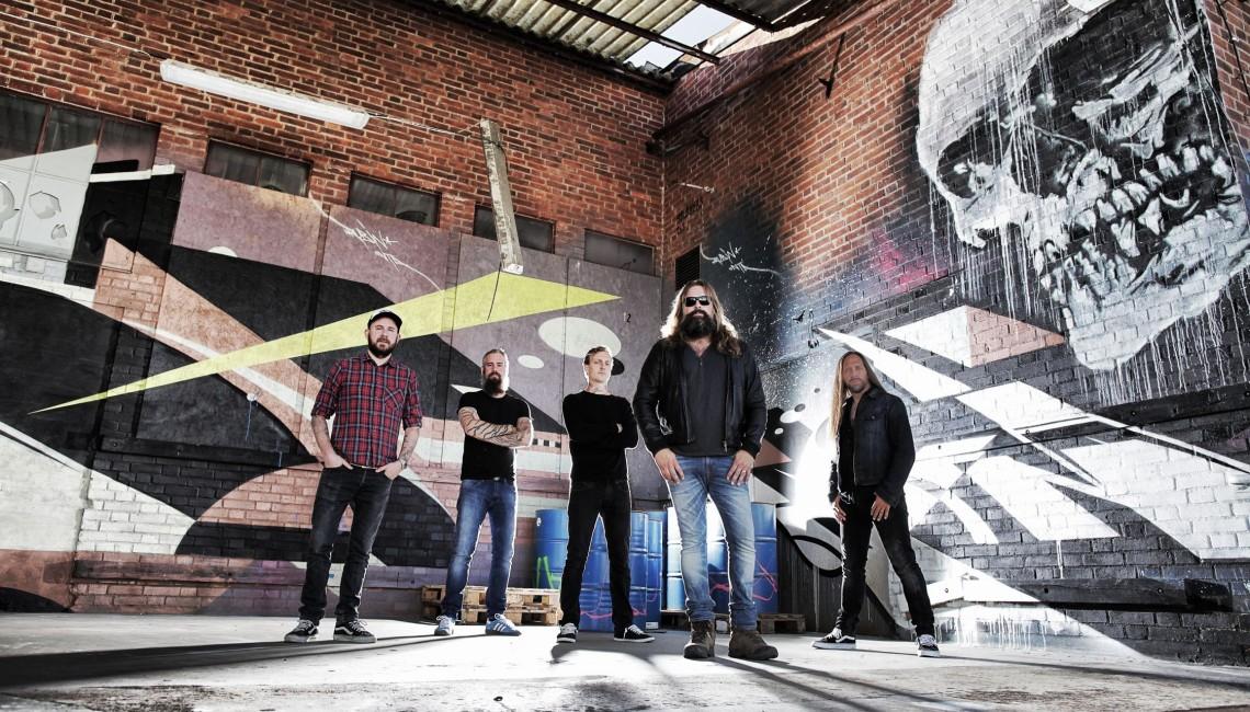 In Flames: gwiazda Mystic Festival zapowiada nowy album i prezentuje nowe utwory!
