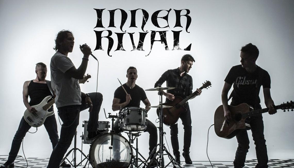 Inner Rival prezentuje nowy klip i zapowiada jesienne tournee
