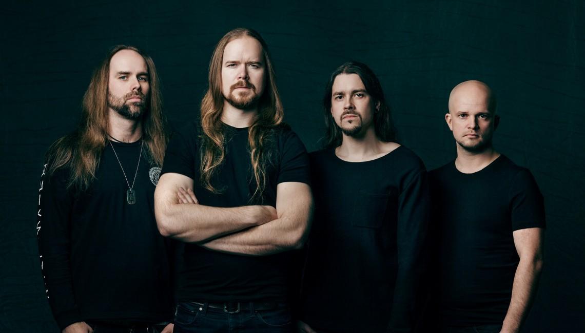 Insomnium zdradza szczegóły albumu i przedstawia nowego gitarzystę