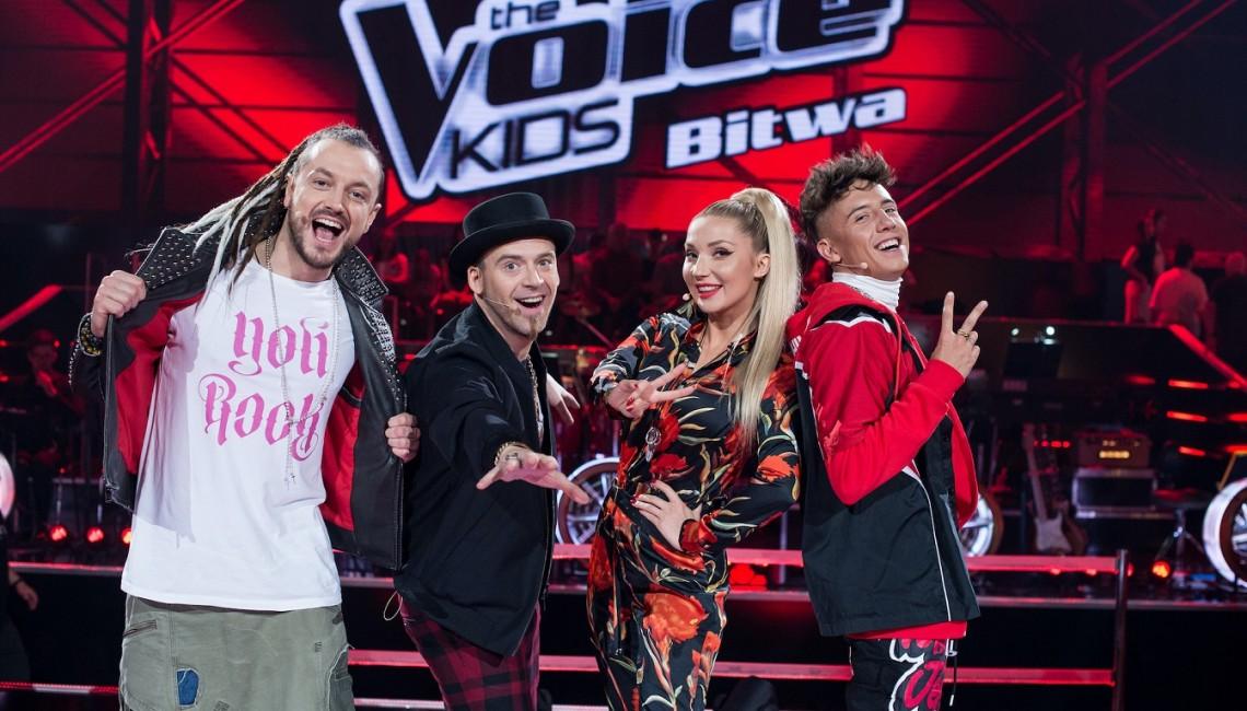 Cleo w The Voice Kids: Moja drużyna jest najlepsza!