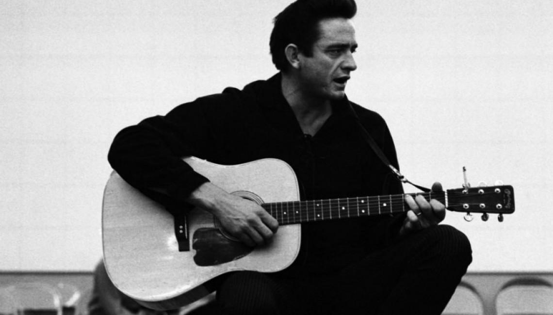 "Zapowiadamy ""Johnny Cash and The Royal Philharmonic Orchestra"""
