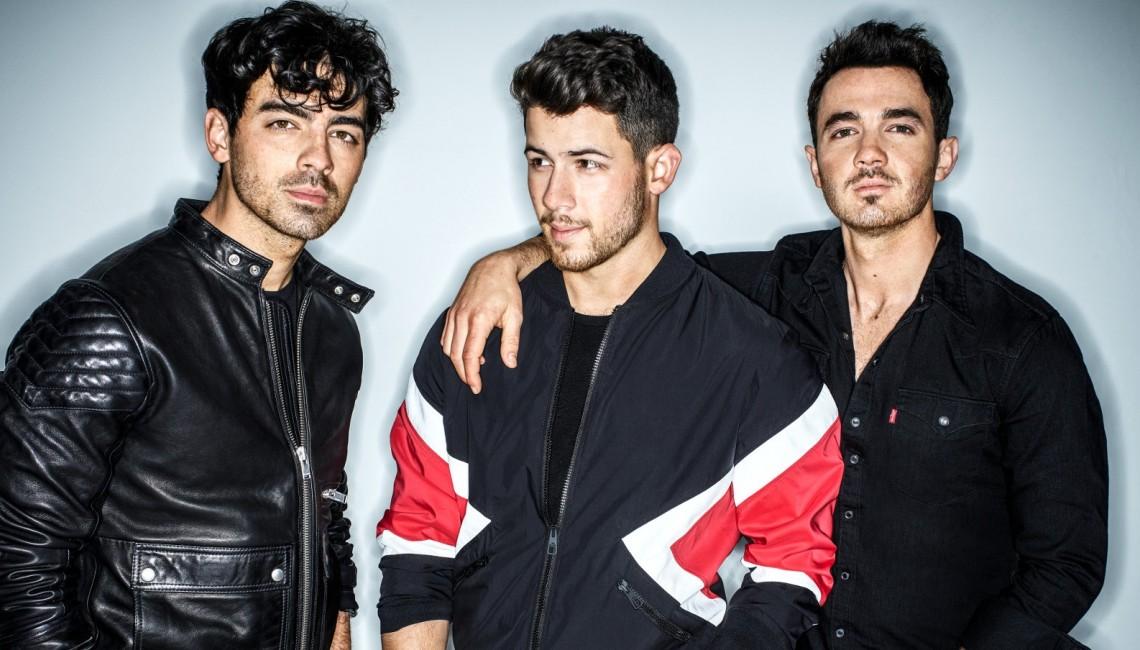 Jonas Brothers najpopularniejszą premierą