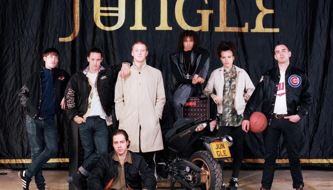 "Jungle: premiera albumu ""Loving In Stereo"""