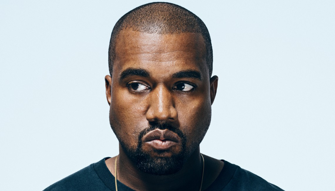 Kanye West zapowiada nowy album Nasa