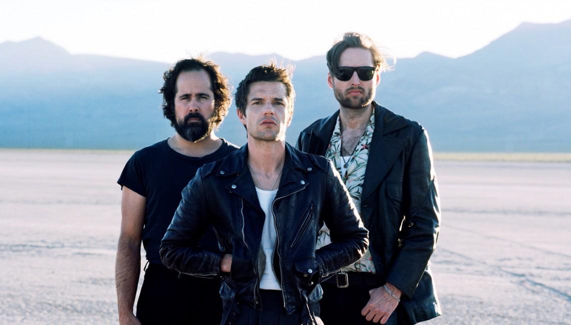 "The Killers zapowiada nowy album ""Pressure Machine"""
