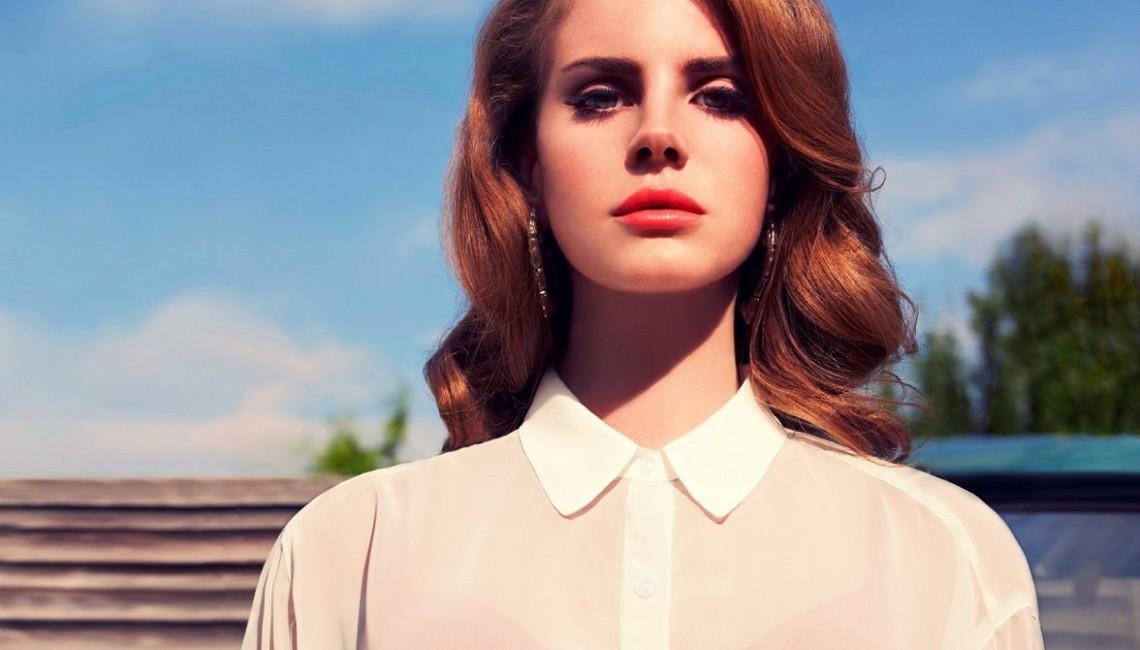 Lana Del Rey z niespodzianką dla fanów
