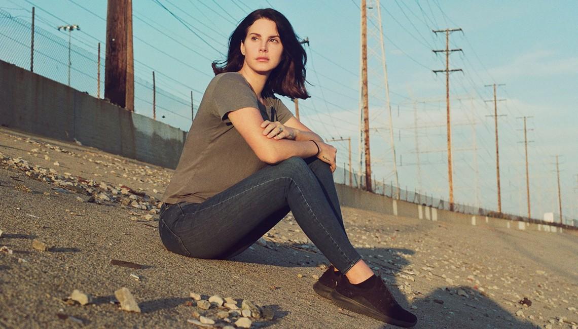 Lana Del Rey z nową piosenką