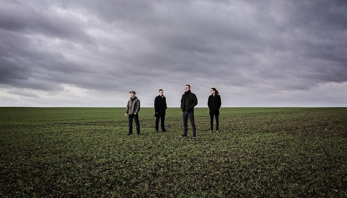 Tylko na wyspa.fm: Szczecińska grupa List Otwarty prezentuje nowy singel