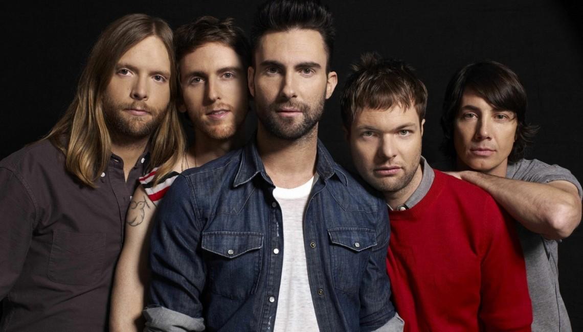 Maroon 5 na mundial. Nowa wersja przeboju Boba Marleya