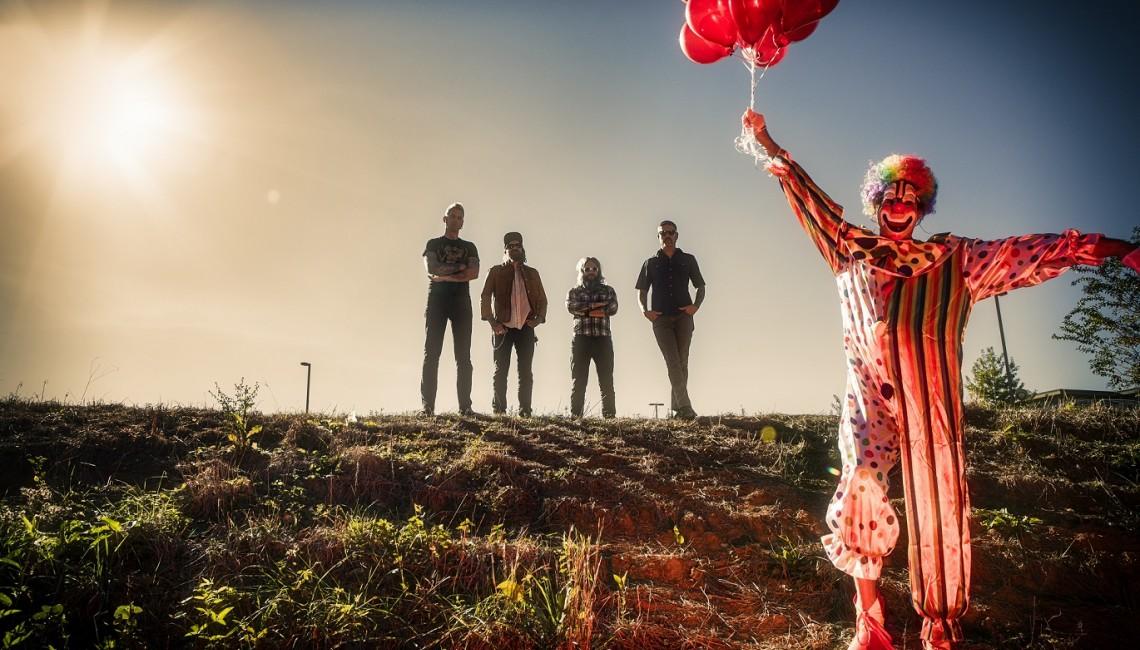 Rock For People - nowe gwiazdy