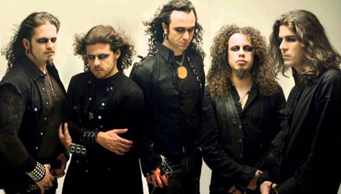 Moonspell na trzech koncertach w Polsce!