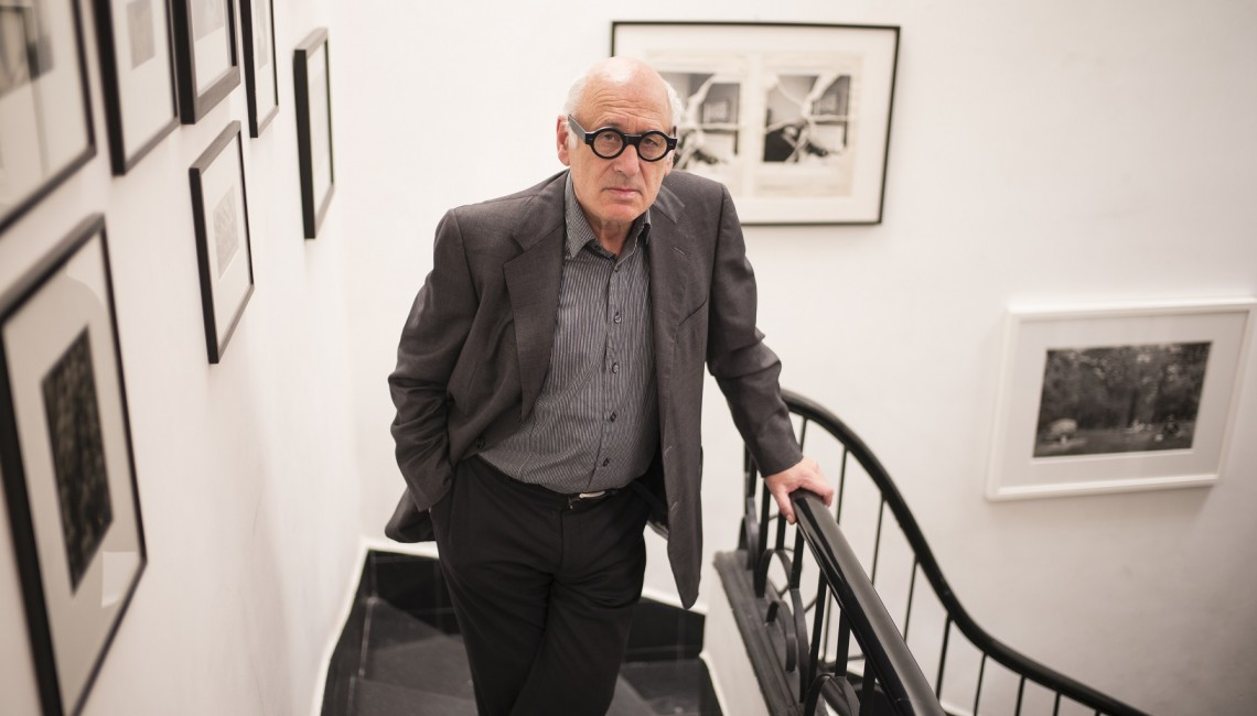 Michael Nyman na Soundedit '17