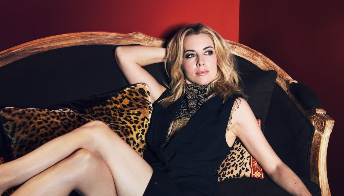 Morgan James wraca do Polski!