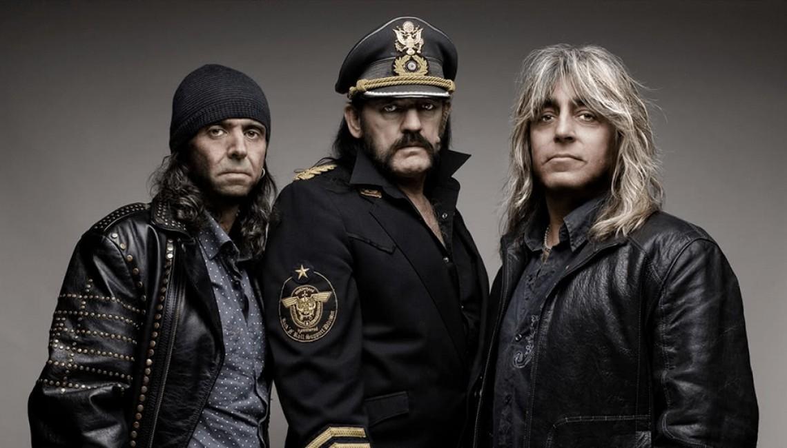 """Motörhead """"Ace Of Spades"""": reedycja i box set w 40-lecie wydania albumu"""