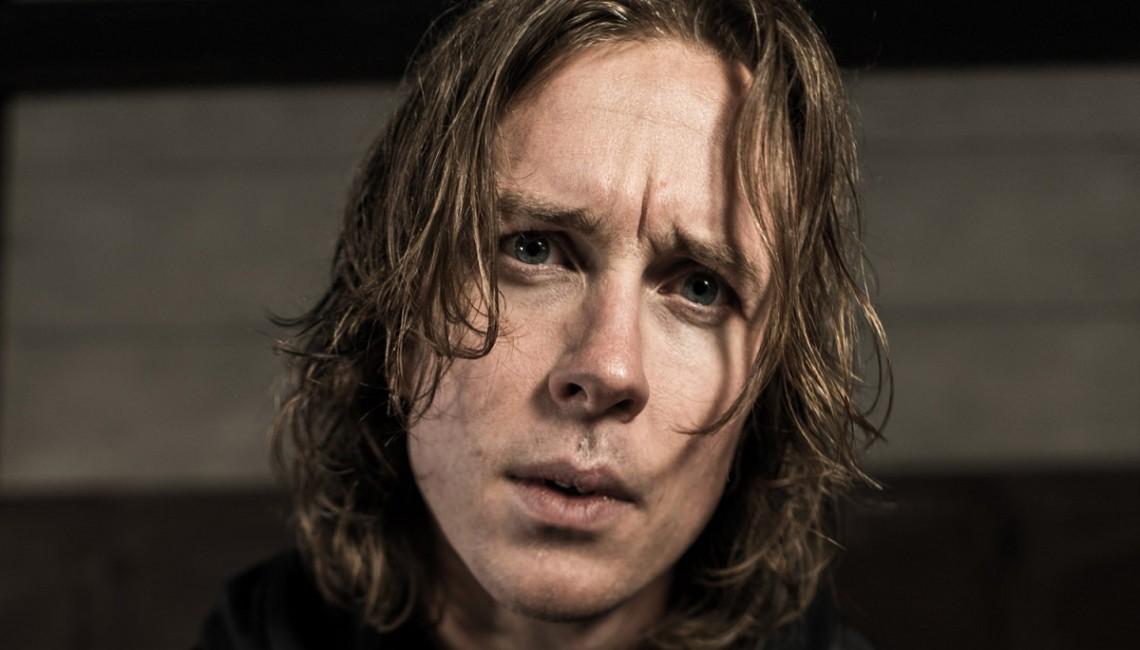 Robban Bäck (Mustasch) - wywiad w przygotowaniu, termin weekendowy ;)