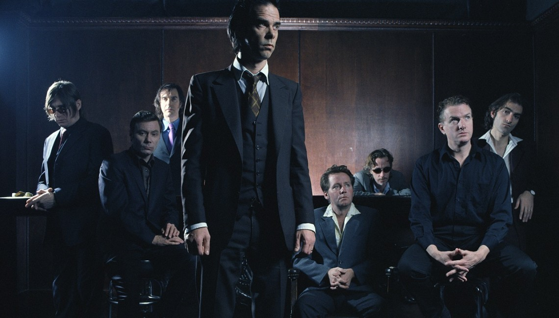 Nick Cave & The Bad Seeds już 24 października na warszawskim Torwarze
