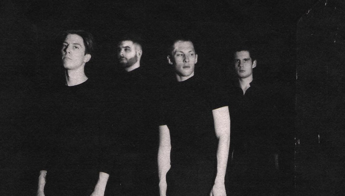 Pierwszy singiel z debiutanckiej płyty zespołu Noże już dostępny