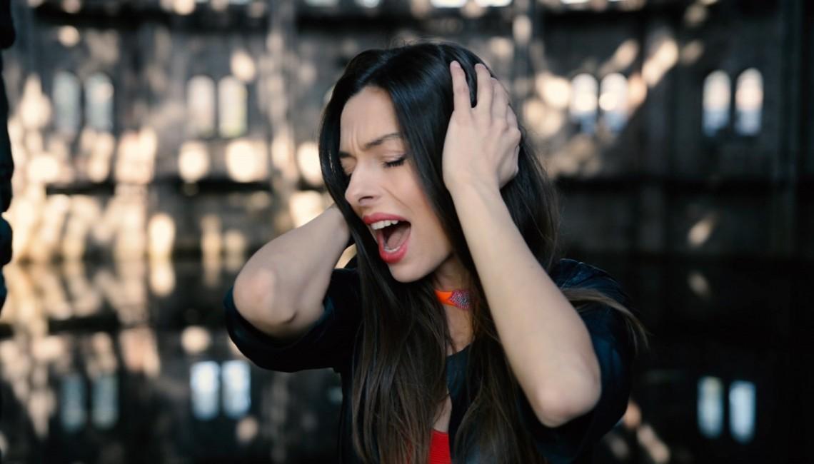 Octavia KAY: nowa płyta i świąteczny klip