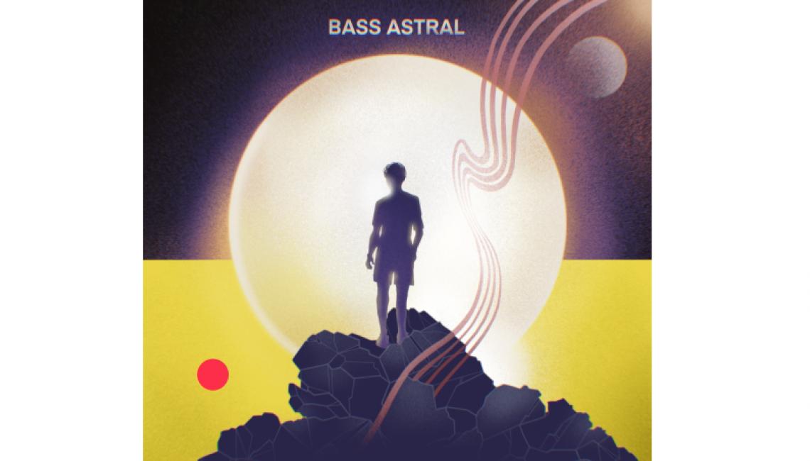 Bass Astral prezentuje pierwszy singiel zapowiadający nową płytę