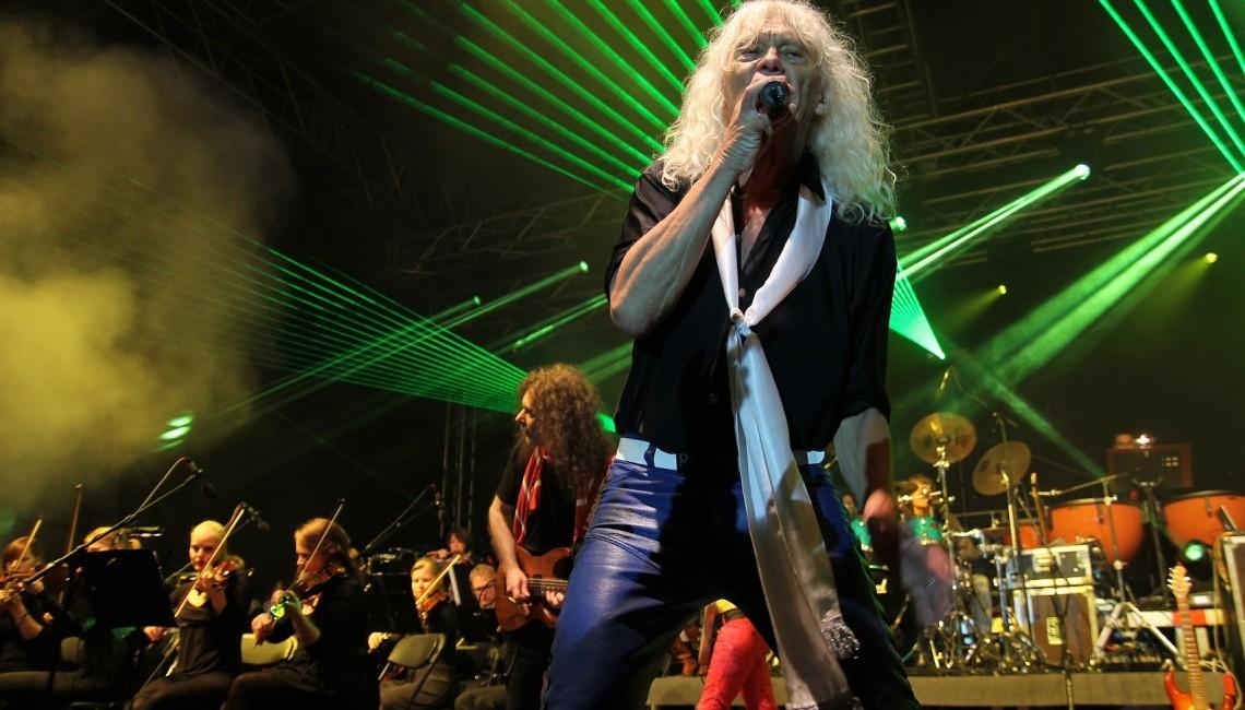 Legendarna Omega na dwóch koncertach w Polsce!