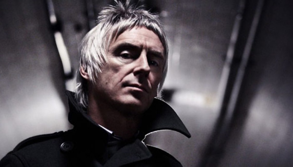 "Paul Weller prezentuje nowy znakomity album ""True Meanings""!"