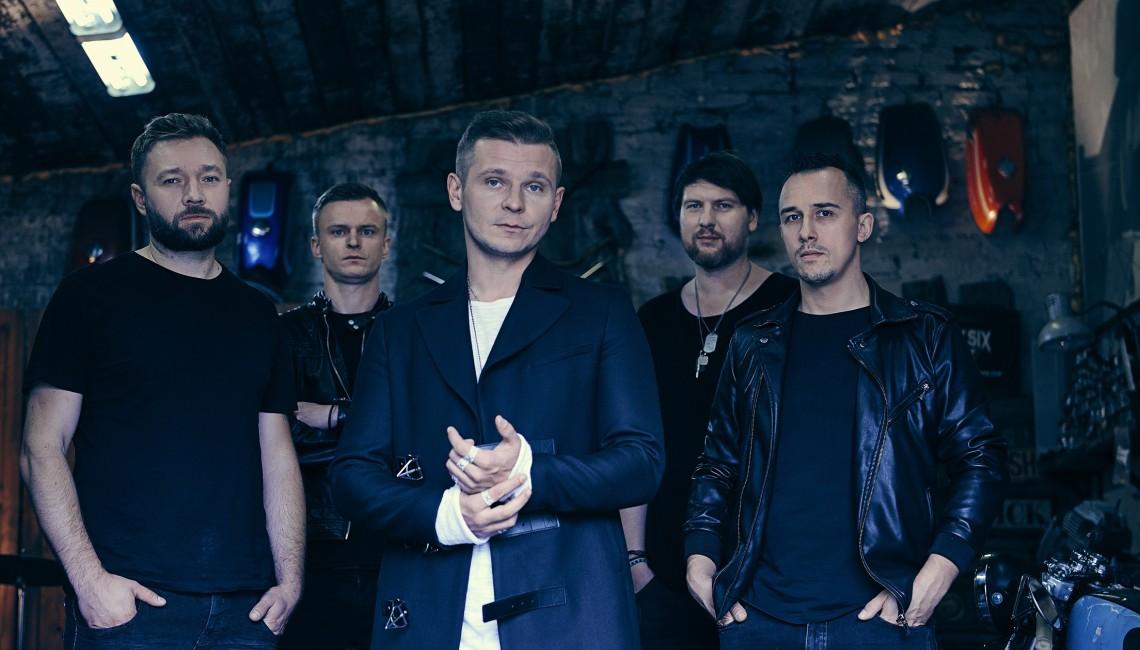 Patryk Kumór w nowym singlu o.... wolności!