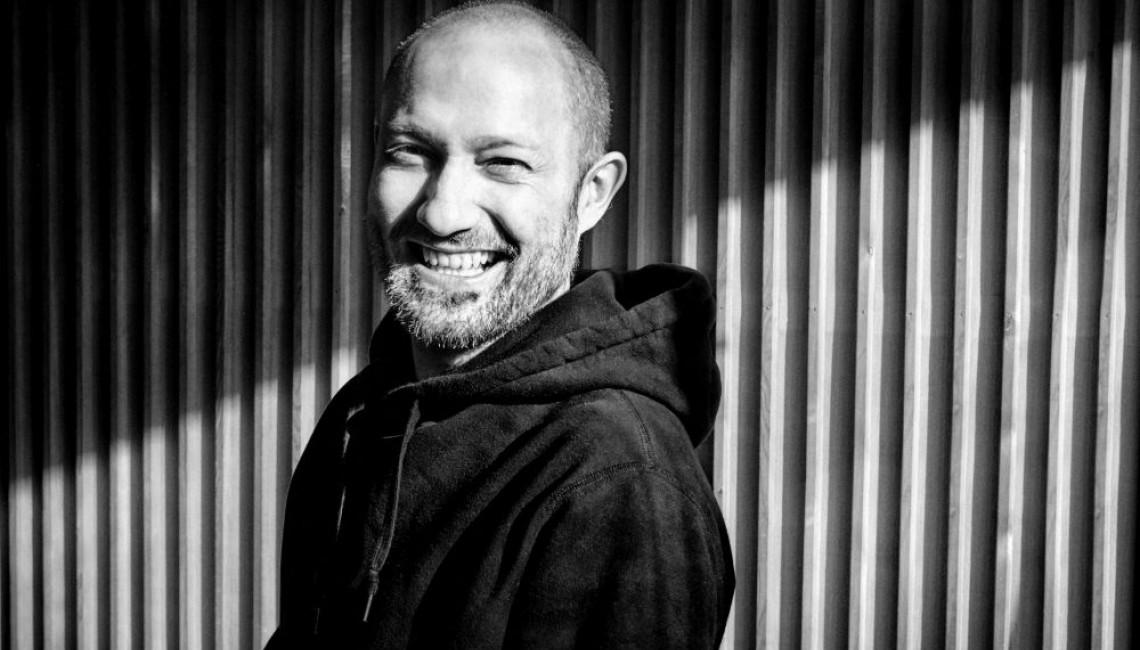 Legenda muzyki techno Paul Kalkbrenner wraca z nowym albumem studyjnym