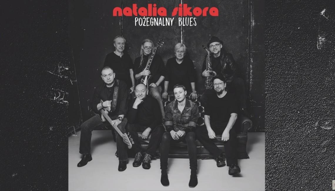 "Natalia Sikora ""Tribute To Mira Kubasińska"": premiera albumu"