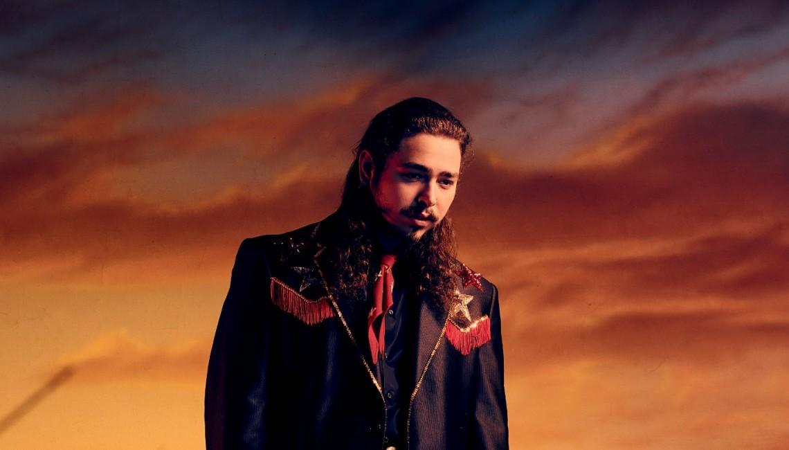 Post Malone królem zestawień Billboardu